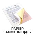 Papier samokopiujący